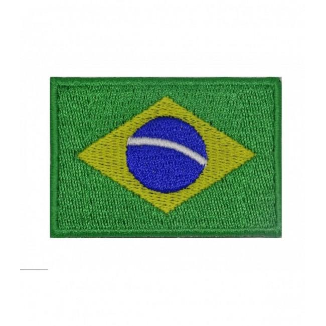 Patche Brasil