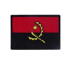 Patche Angola