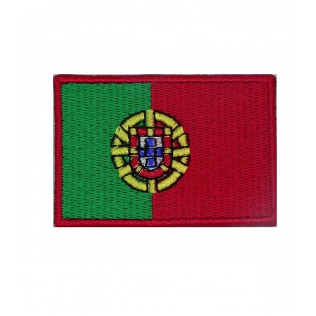 Patche Portugal