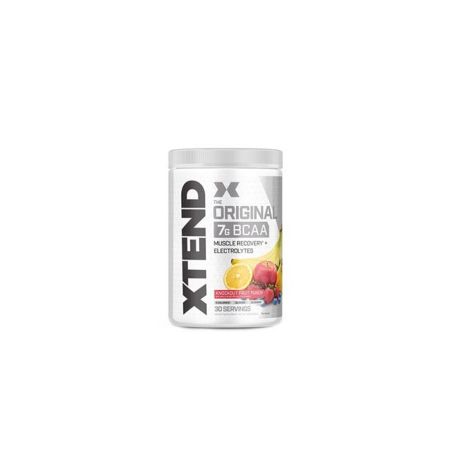 XTEND BCAAS - 30 Doses
