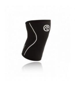 Rehband Knee Sleeve 5mm - Black