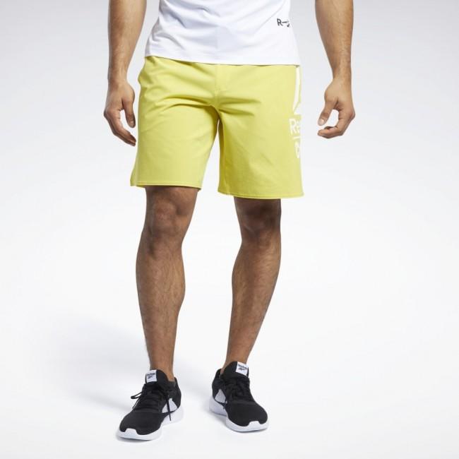 Reebok CrossFit® Epic Base Large Branded Shorts