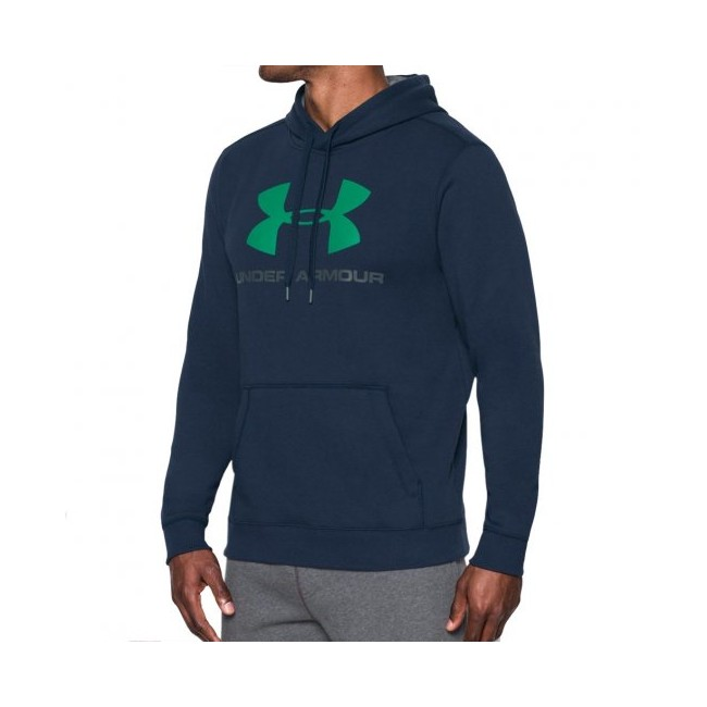 Under Armour Rival Fitted