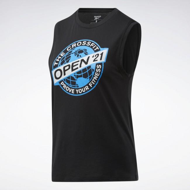 Reebok CrossFit® Open 2021 Tank Top