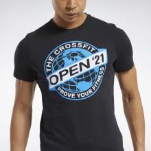 Reebok CrossFit® Open 2021 Tee