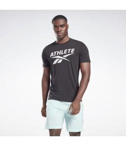 Athlete Vector T-Shirt