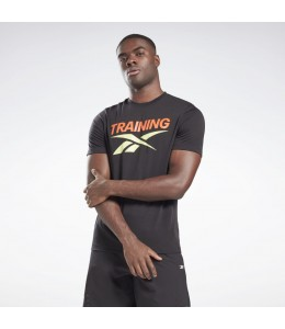 Reebok Training Vector T-Shirt
