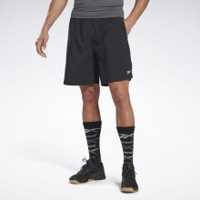 Austin Solid Shorts