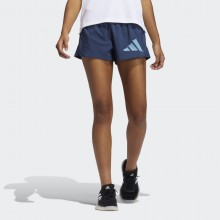 Adidas Pacer Badge of Sport Shorts