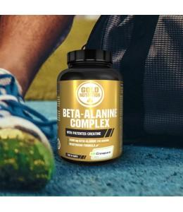 Beta Alanine Complex - 120 VCAPS