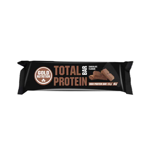 Total Protein Bar