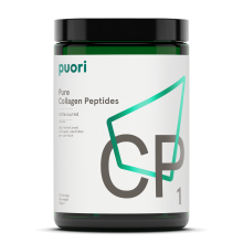 CP1 - Pure Collagen Peptides