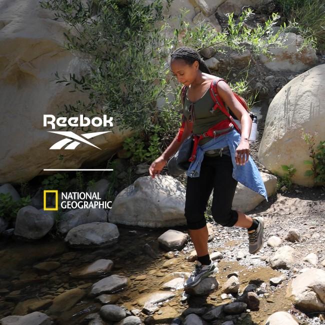 Nano X1 W Adventure National Geographic