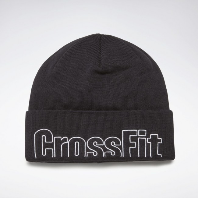 CROSSFIT® GRAPHIC BEANIE