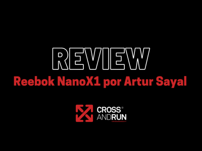 Review - Nano X1 por Artur Sayal