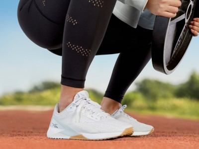 Reebok Nano X1 - The Official Shoe of Fitness