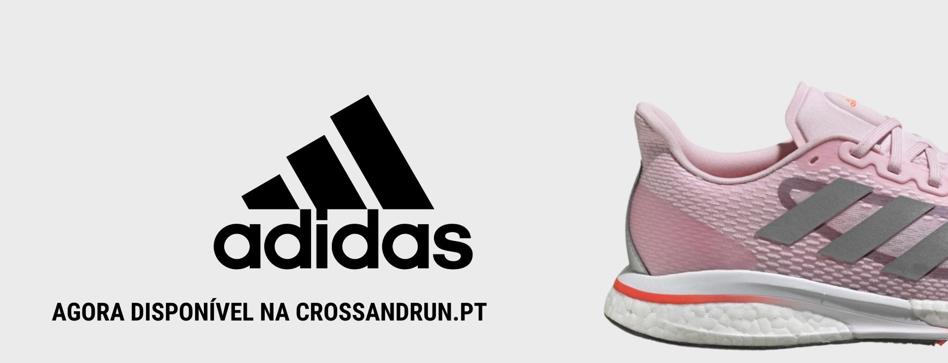 Adidas - Novidade