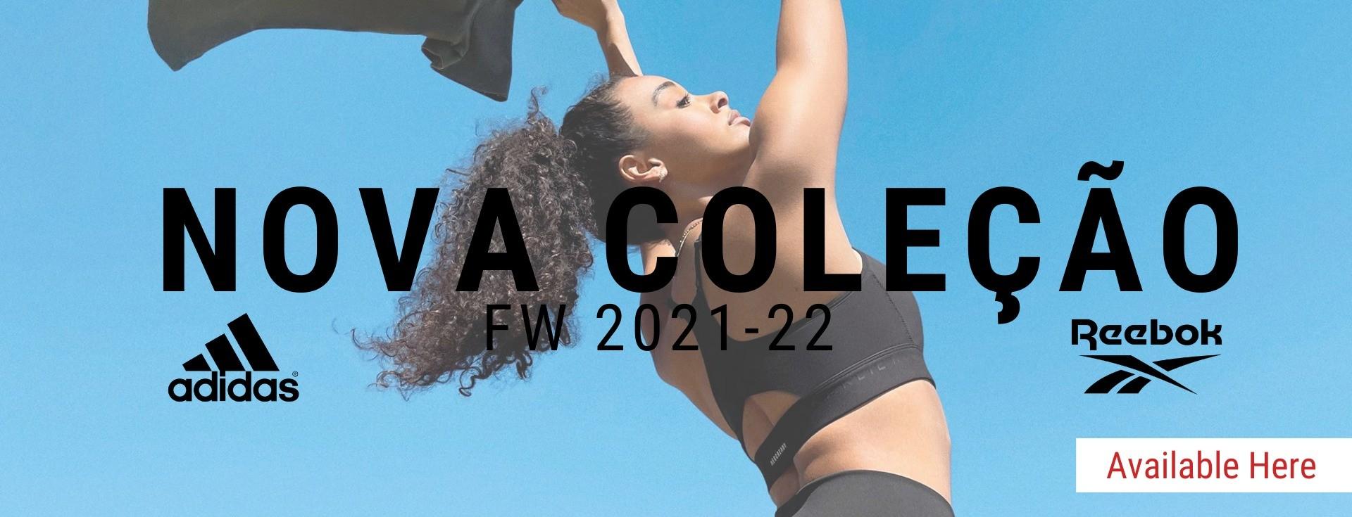 Coleção FW21